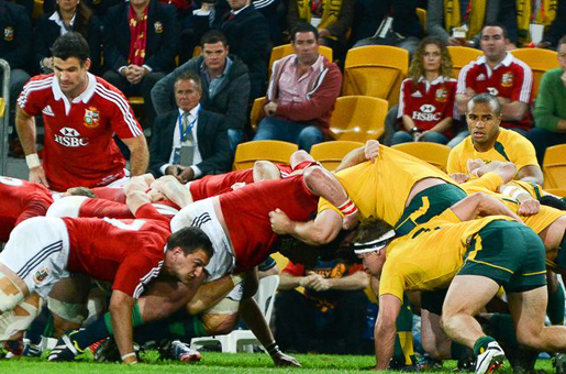 Scrum Laws