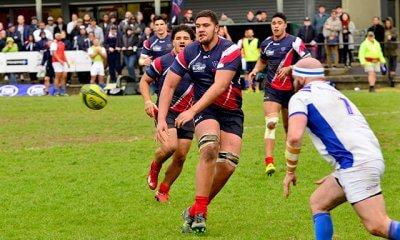 Melbourne Rising vs Greater Sydney Rams